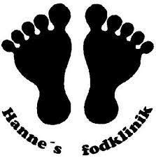 Hanne's Fodklinik I/S